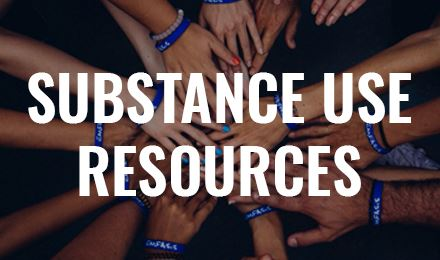 Substance Use Resources