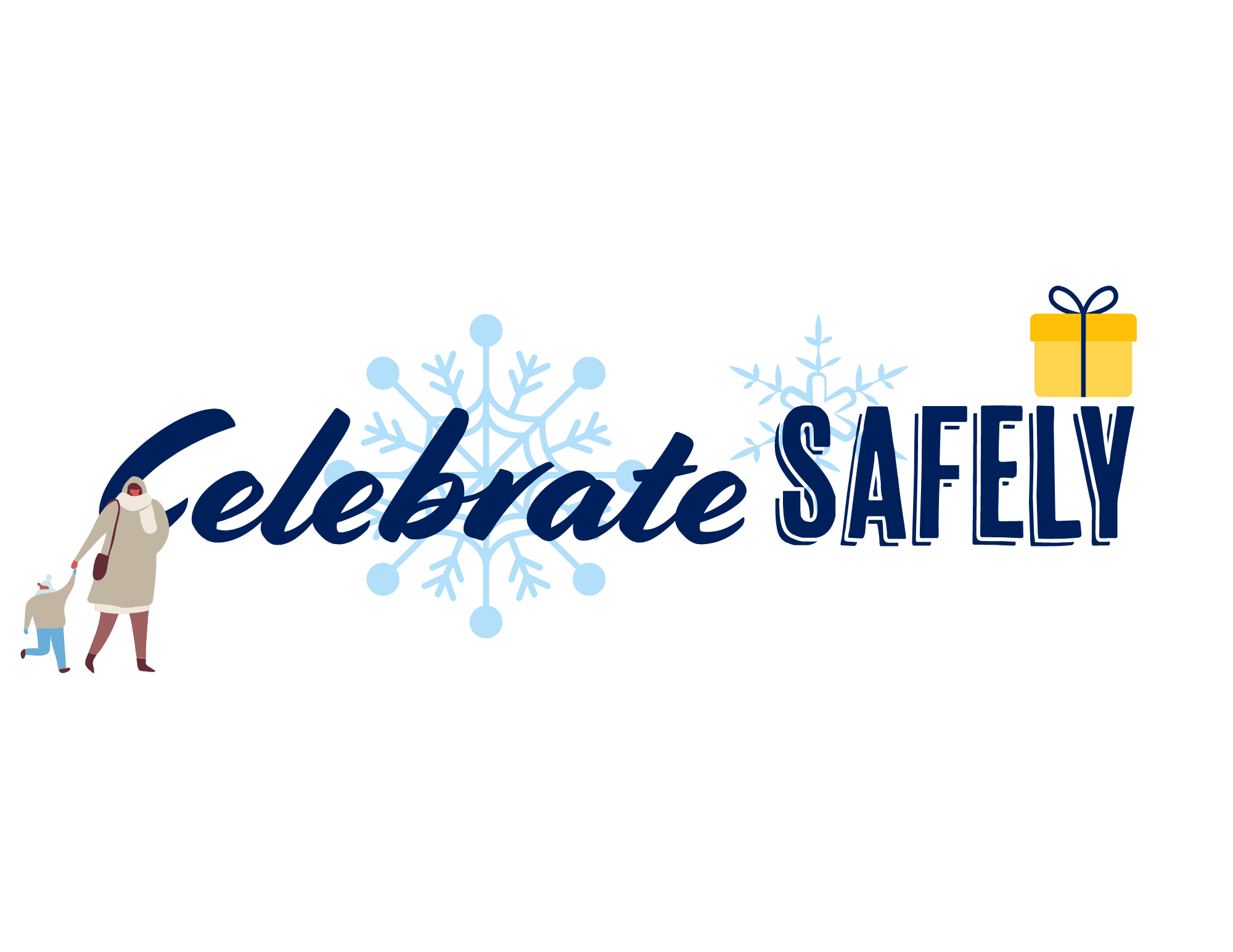 Celebrate Safely Holidays